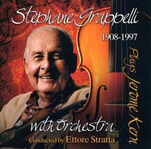 Stephane Grappelli-Plays Jerome Kem