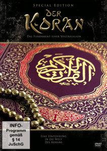 Der Koran, DVD