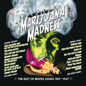 Marijuana Madness