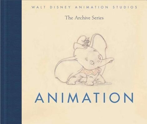 Walt Disney Animation Studios - The Archive Series. Animation
