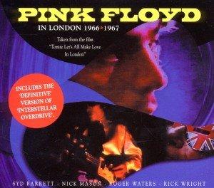 Pink Floyd: In London 1966/1967