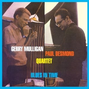 Mulligan, G: Blues In Time