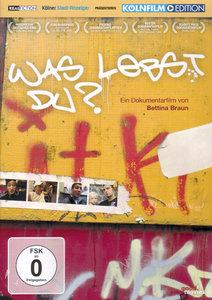 Was lebst du?, 1 DVD