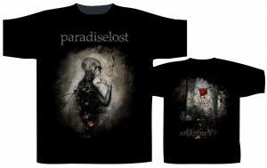 Anatomy Of Melancholy (T-Shirt Größe XL)