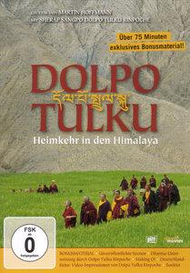 Dolpo Tulku - Heimkehr in den Himalaya, 1 DVD