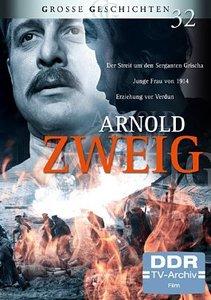 Arnold Zweig Box