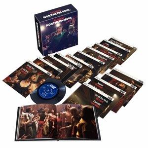 "Northern Soul: The Film Soundtrack (7\"" Vinyl-Editi"