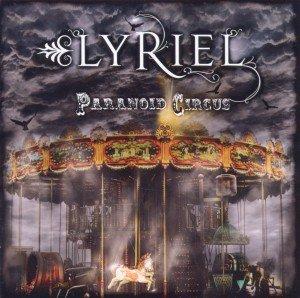 Lyriel: Paranoid Circus (Re-Release)