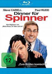Dinner f?r Spinner