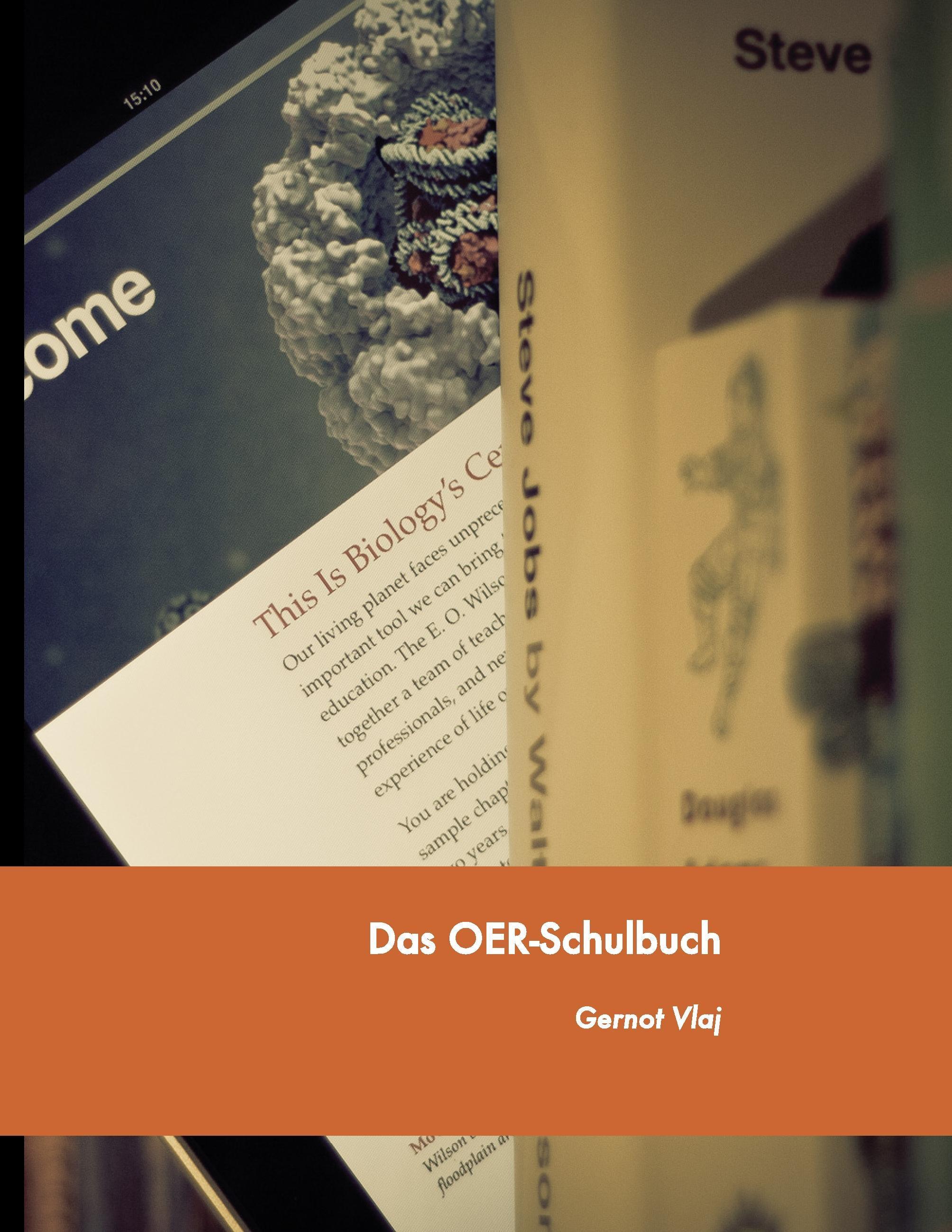 Das OER-Schulbuch
