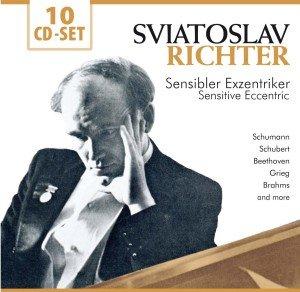 Sviatoslav Richter-Sensibler Exzentriker