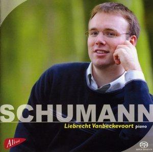 Schumann-Klavierwerke