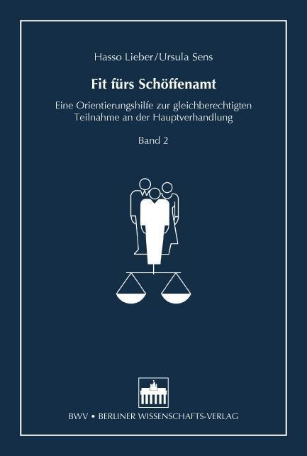 Fit fürs Schöffenamt - Bd. 2 -
