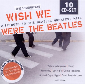 A Tribute To The Beatles Greatest Hits