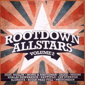 Rootdown Allstars Vol.2