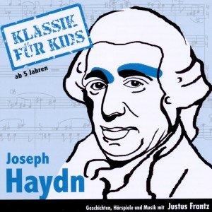Joseph Haydn, 1 Audio-CD