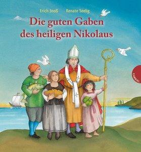 Die guten Gaben des heiligen Nikolaus