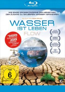 Wasser ist Leben - Flow