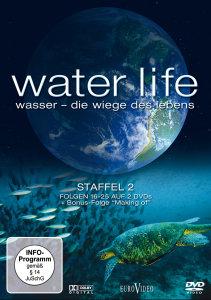 Water Life - Die Wiege des Lebens