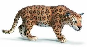 Schleich 14360 - Wild Life: Leopard