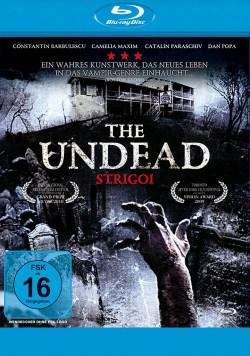 Strigoi - The Undead