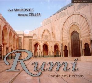 Rumi-Poesie Des Herzens