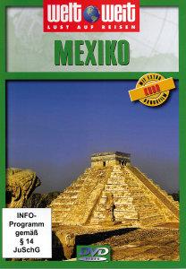 Mexiko (Bonus Kuba)