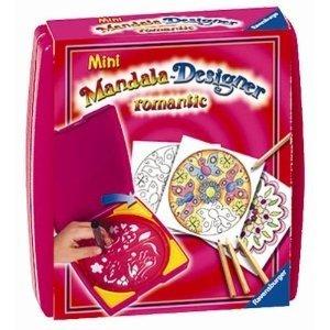 Ravensburger 29947 - Mini Mandala-Designer: Romantic