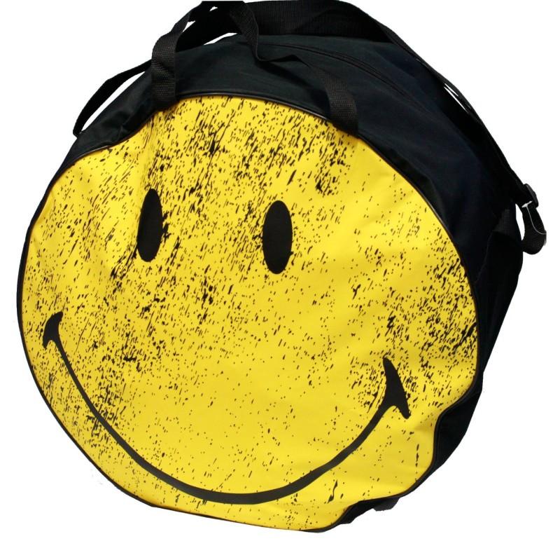 Smiley XXL-Tasche