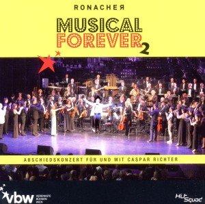 Various: Musical Forever 2-Caspar Ric