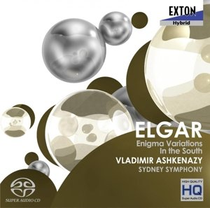 Enigma Variations/In the South