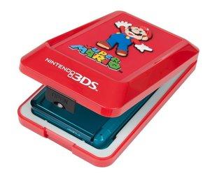 Super Mario Vault Case (Hartschale)