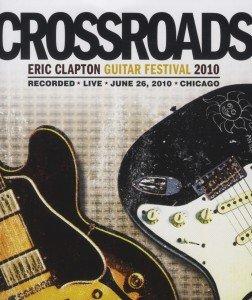 Clapton, E: Crossroads Guitar Festival 2010