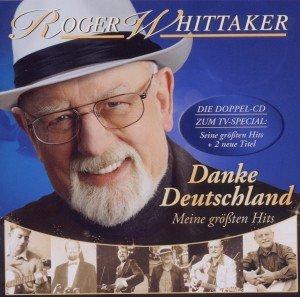 Danke Deutschland - Meine größten Hits, 2 Audio-CDs