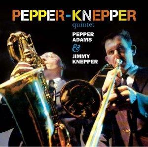 Adams, P: Pepper-Knepper Quintet