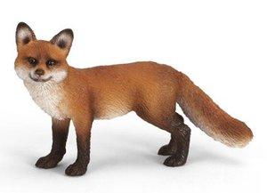 Schleich 14648 - Wild Life: Fuchs