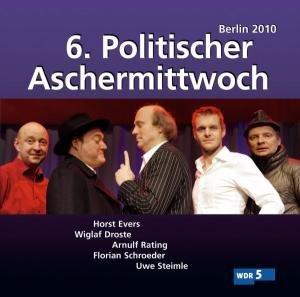 6. Politischer Aschermittwoch: Berlin 2010