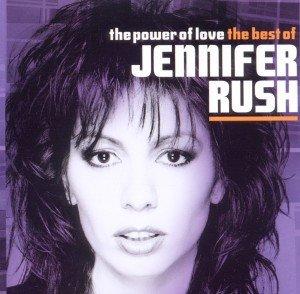 Rush, J: Power Of Love-The Best Of...