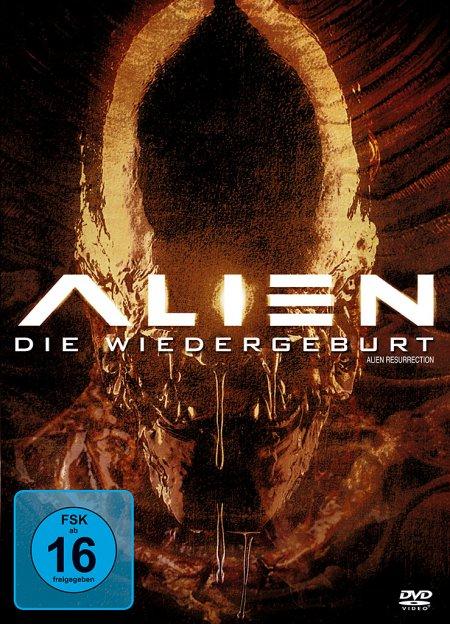 Alien 4 - Die Wiedergeburt - Extended