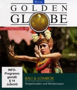 Bali & Lombok, 1 Blu-ray