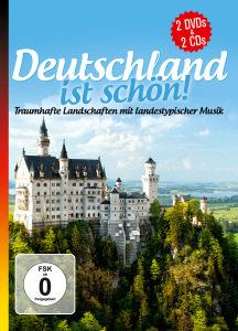 Deutschland Ist Schön
