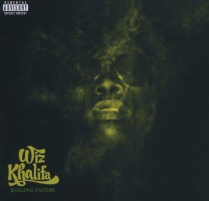Khalifa, W: Rolling Papers