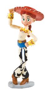BULLYLAND 12762 - Toy Story 3: Jessy