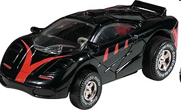 Simm 50321 - Darda: Sportwagen Panther