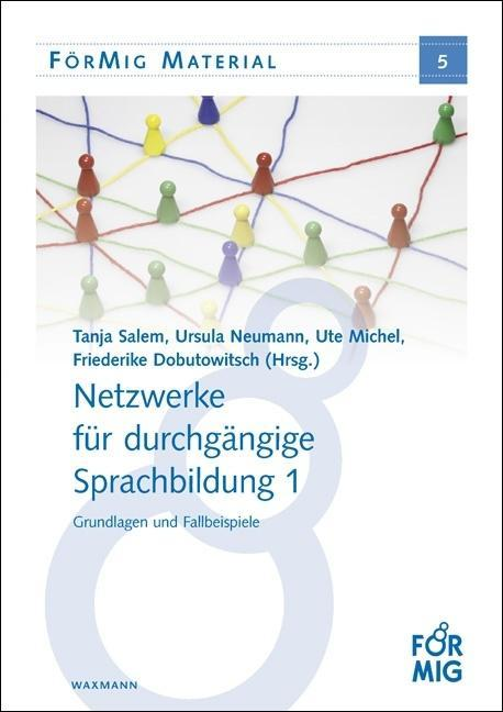Netzwerke für durchgängige Sprachbildung 1