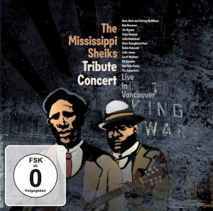 Various: Mississippi Sheiks Tribute