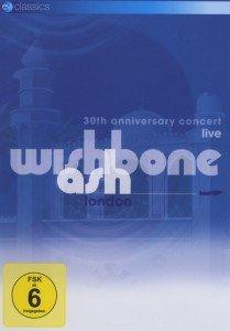Wishbone Ash: 30th Anniversary Concert