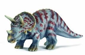 Schleich 14504 - Urzeittiere: Triceratops