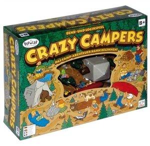 HCM 154211 - Crazy Campers