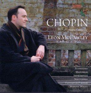 Mccawley, L: Piano Music